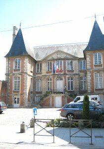 Ville-Pont-Eveque